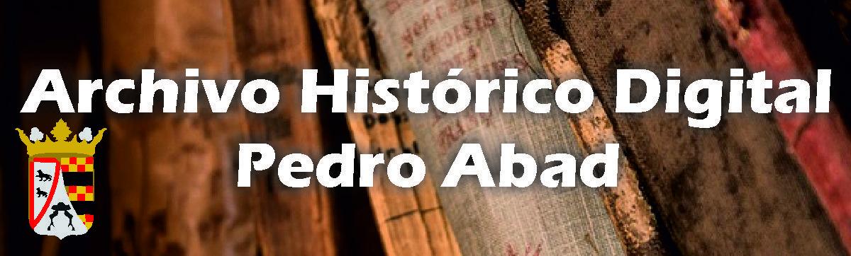 archivohistoricopedroabad